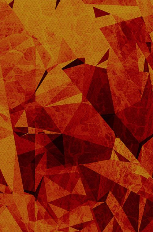 Design of Orange, Red, Yellow, Triangle, Pattern, Amber, Design, Art, Visual arts, Modern art with black, orange, yellow colors