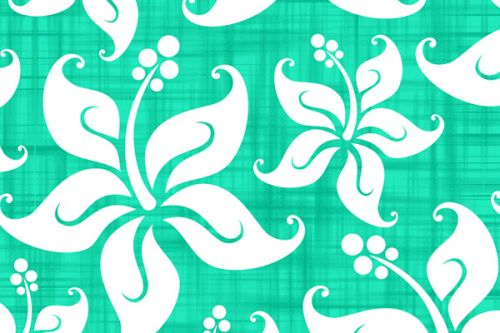 LG POP GD510 Skin design of Green, Aqua, Pattern, Teal, Turquoise, Wrapping paper, Design, Visual arts, Motif with blue, white, gray, green colors