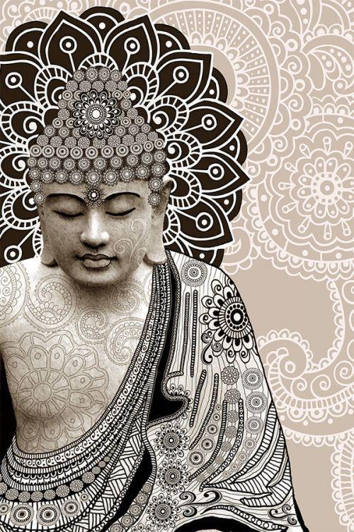 Meditation Mehndi
