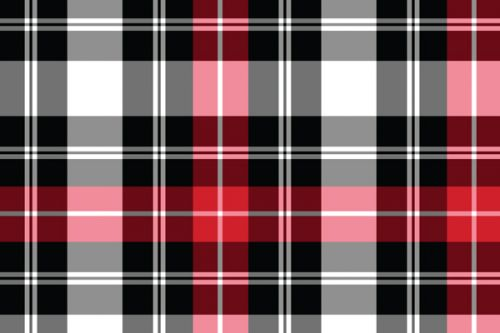 Design of Plaid, Tartan, Pattern, Red, Textile, Design, Line, Pink, Magenta, Square with black, gray, pink, red, white colors