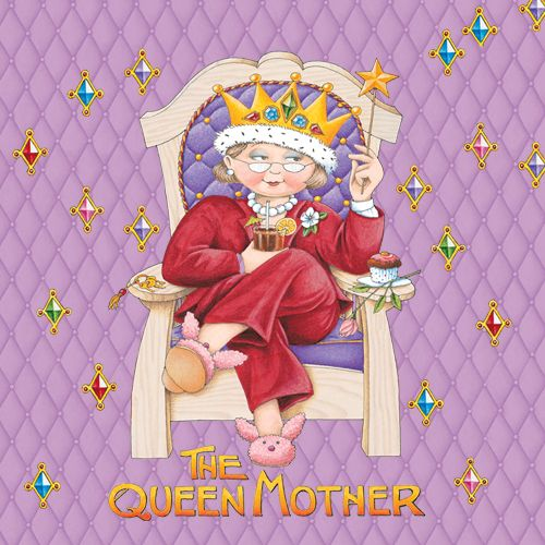 Queen Mother