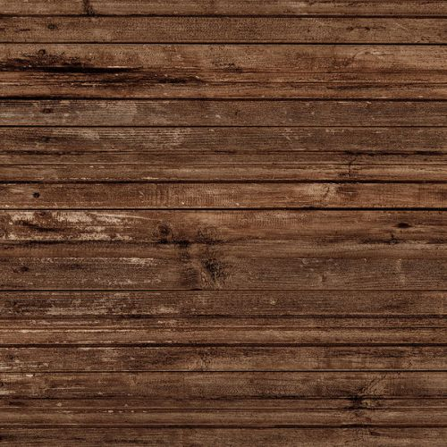 Stripped Wood