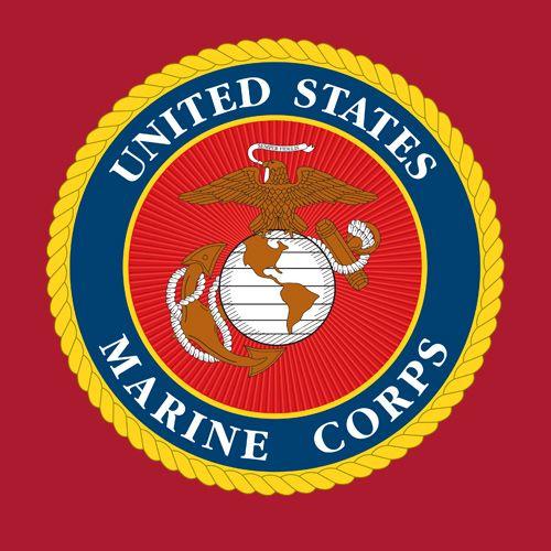 USMC Red