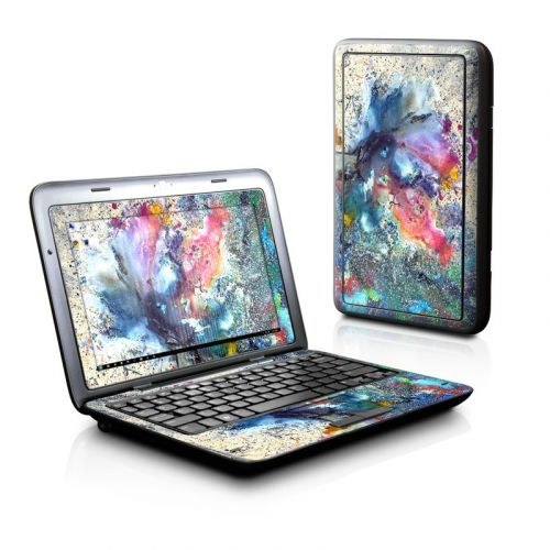 Cosmic Flower Dell Inspiron duo Skin