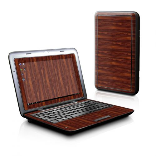 Dark Rosewood Dell Inspiron duo Skin