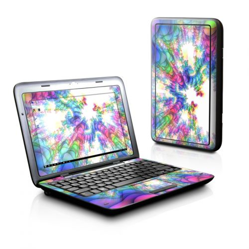 Flashback Dell Inspiron duo Skin