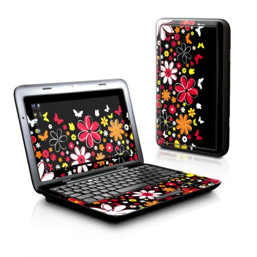 Laurie's Garden Dell Inspiron duo Skin