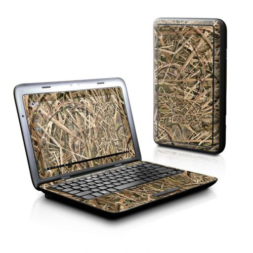 Shadow Grass Blades Dell Inspiron duo Skin