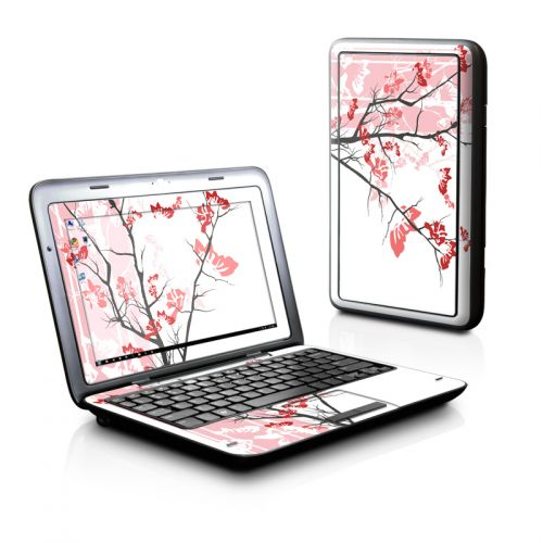 Pink Tranquility Dell Inspiron duo Skin