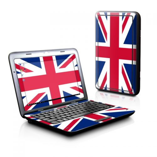 Union Jack Dell Inspiron duo Skin
