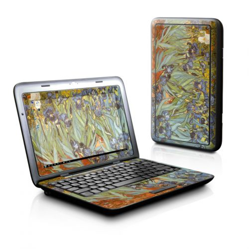 Irises Dell Inspiron duo Skin