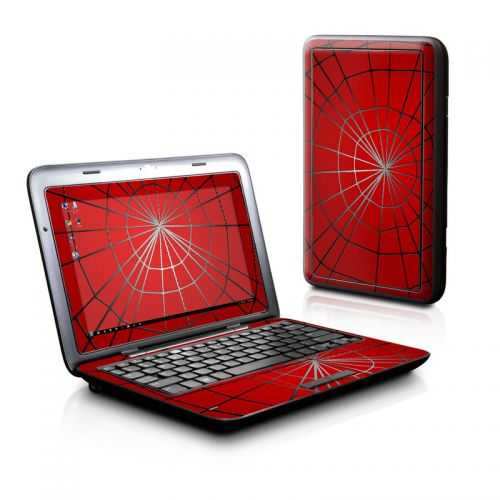 Webslinger Dell Inspiron duo Skin