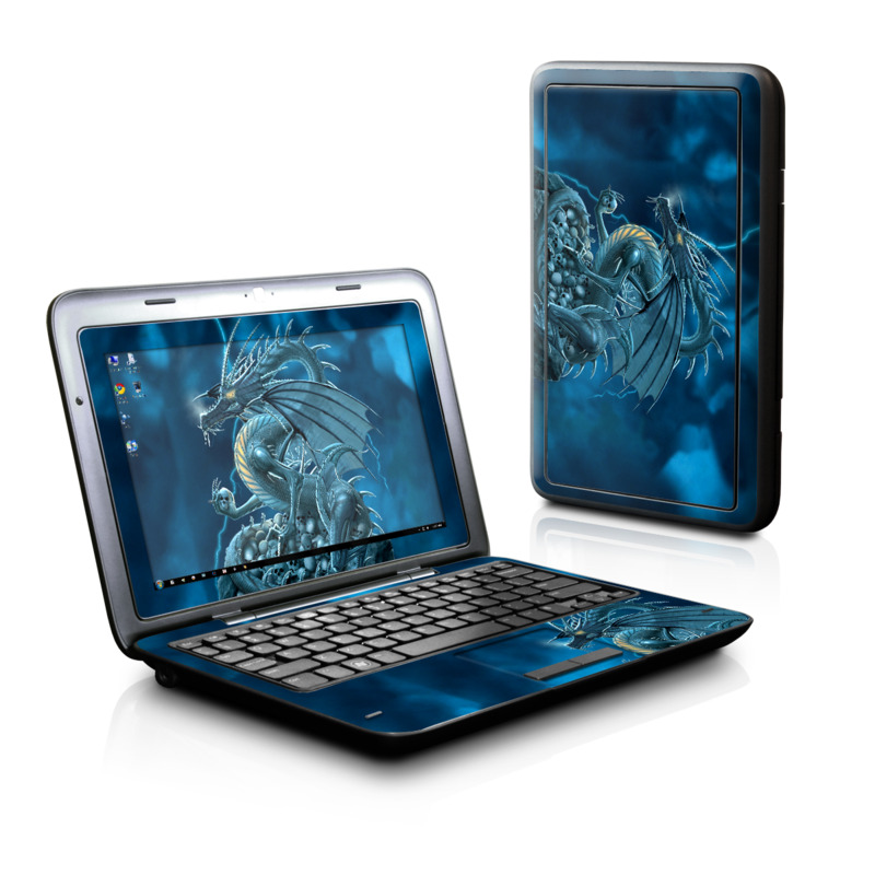 Abolisher Dell Inspiron duo Skin