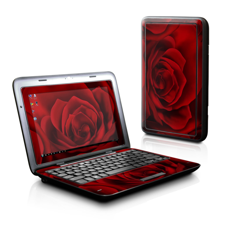 By Any Other Name Dell Inspiron duo Skin