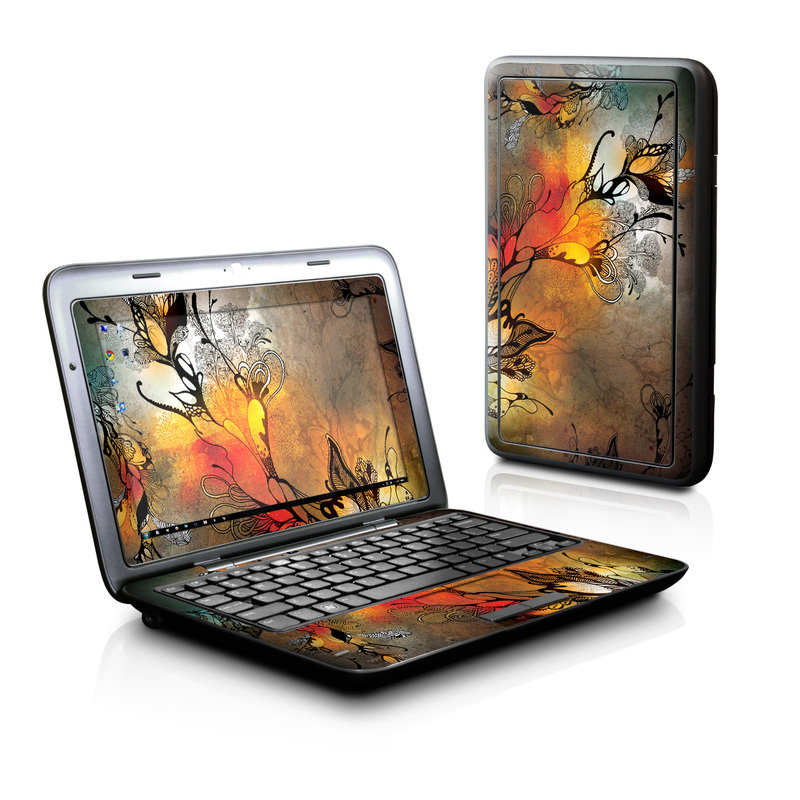 Before The Storm Dell Inspiron duo Skin