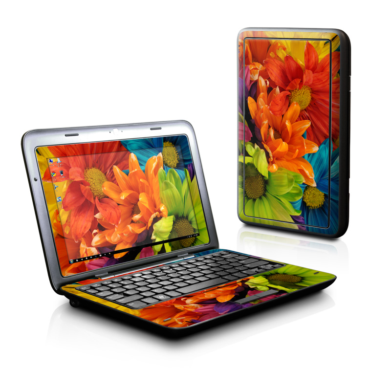 Colours Dell Inspiron duo Skin