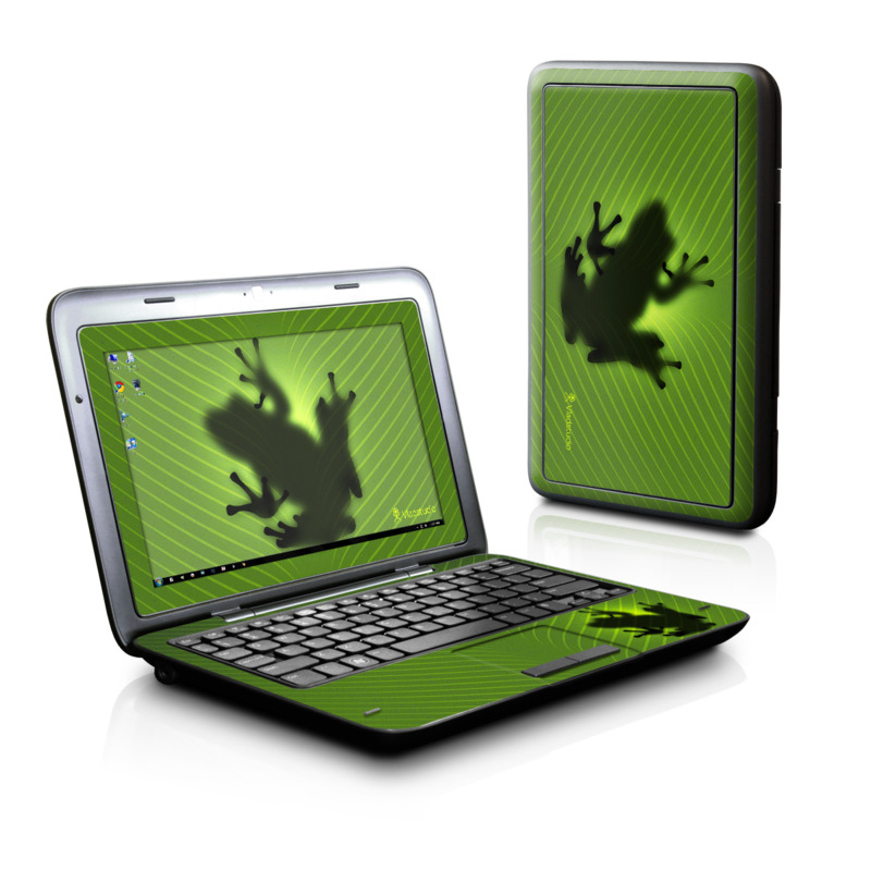 Frog Dell Inspiron duo Skin