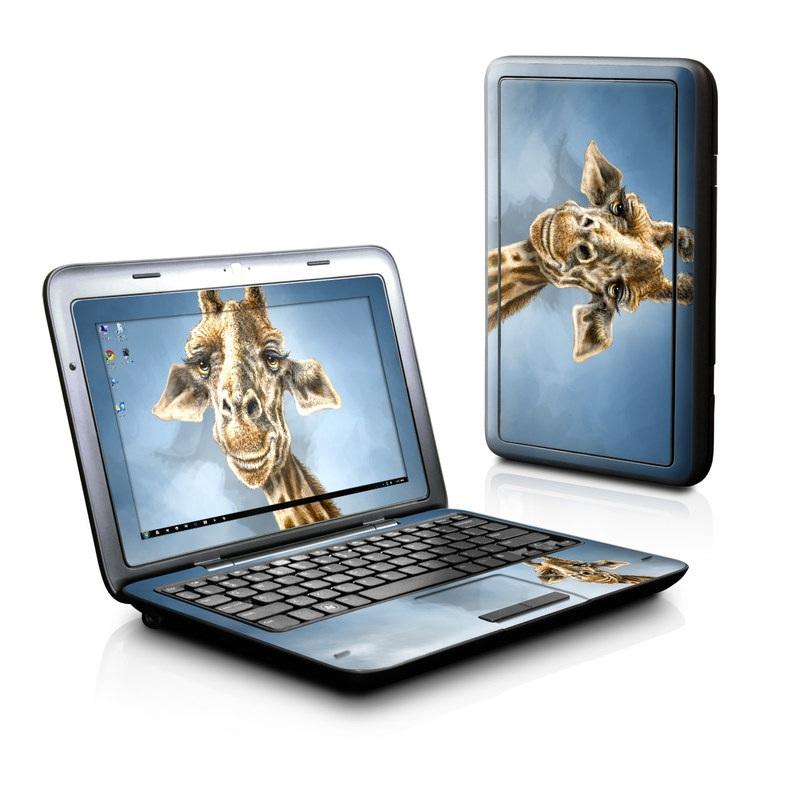 Giraffe Totem Dell Inspiron duo Skin