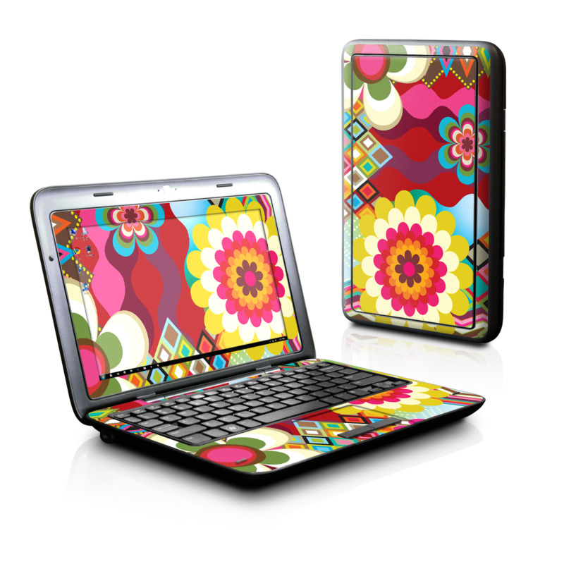 Mosaic Dell Inspiron duo Skin