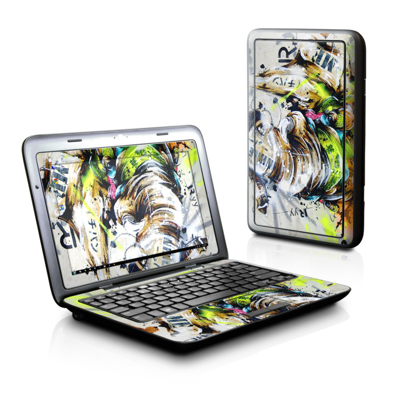 Theory Dell Inspiron duo Skin