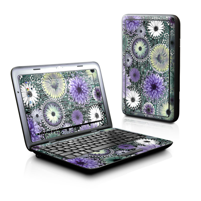 Tidal Bloom Dell Inspiron duo Skin