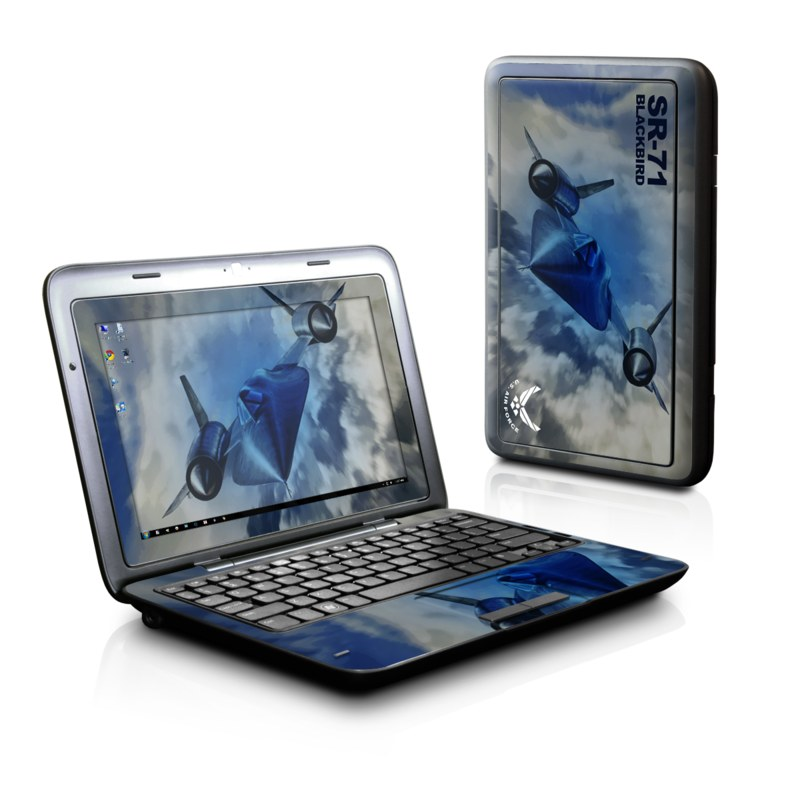 Blackbird Dell Inspiron duo Skin