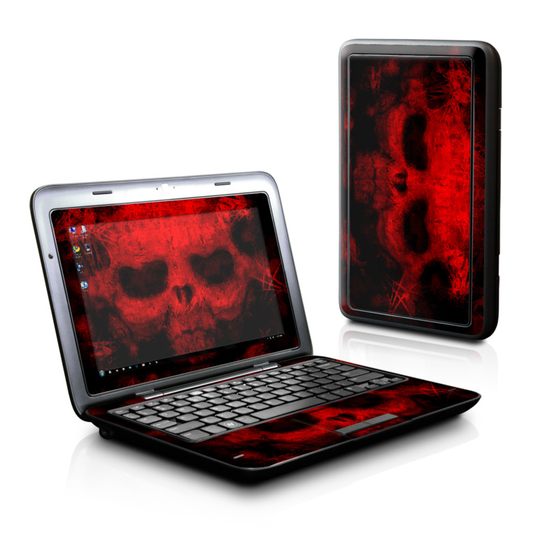 War Dell Inspiron duo Skin