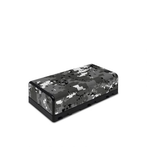 Digital Urban Camo DJI CrystalSky Battery Skin