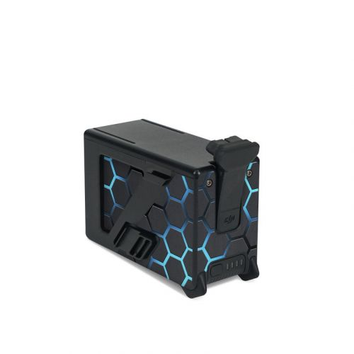 EXO Neptune DJI FPV Intelligent Flight Battery Skin