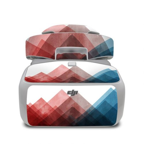 Journeying Inward DJI Goggles Skin