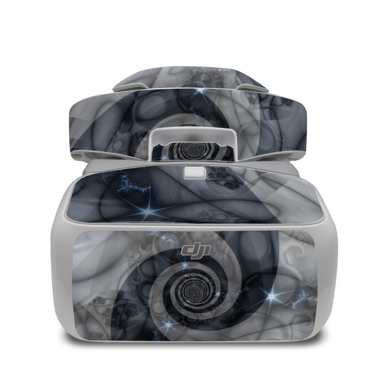 Birth of an Idea DJI Goggles Skin