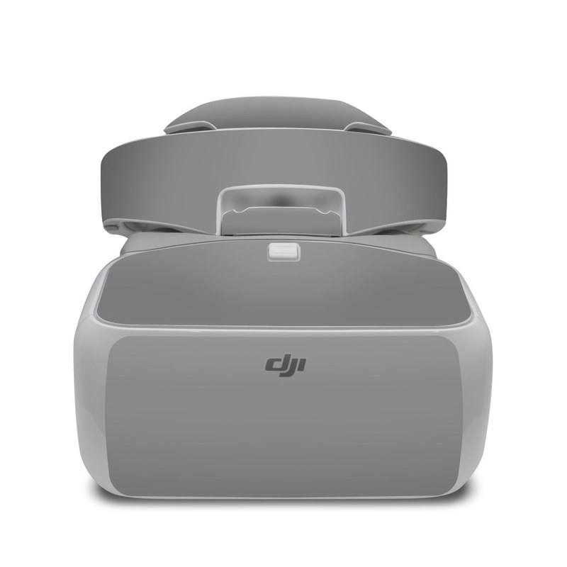 DJI Goggles Skin design of Atmospheric phenomenon, Daytime, Grey, Brown, Sky, Calm, Atmosphere, Beige with gray colors