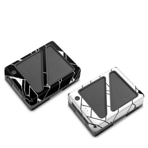 Real Slow DJI Inspire 2 Battery Skin