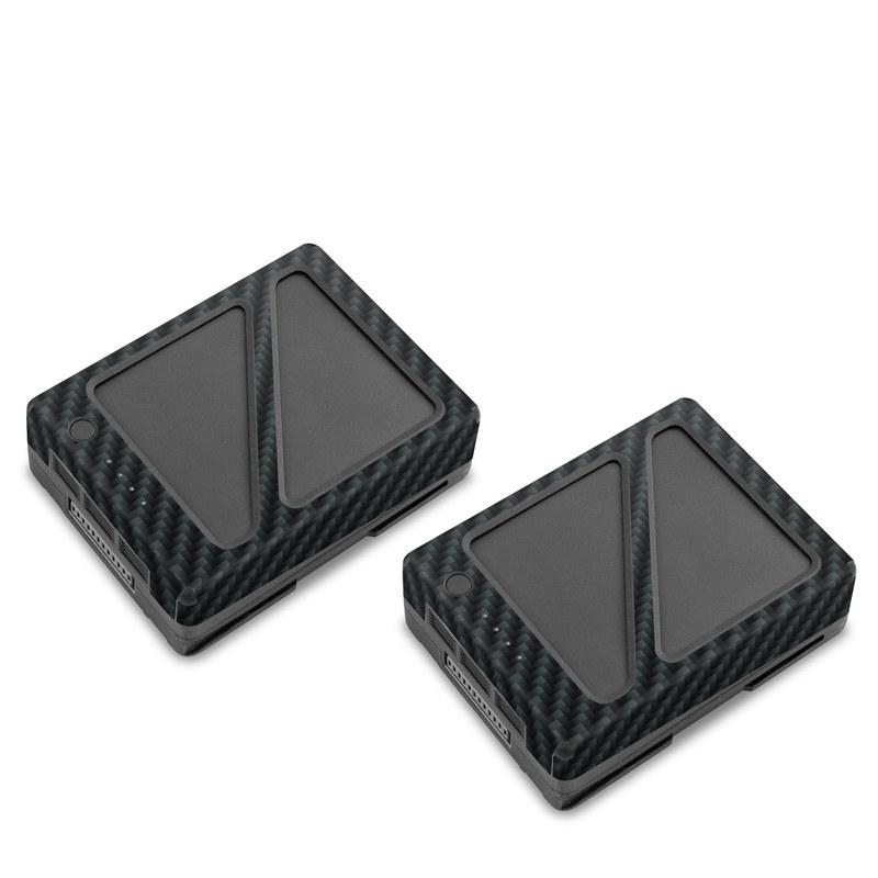 Carbon DJI Inspire 2 Battery Skin