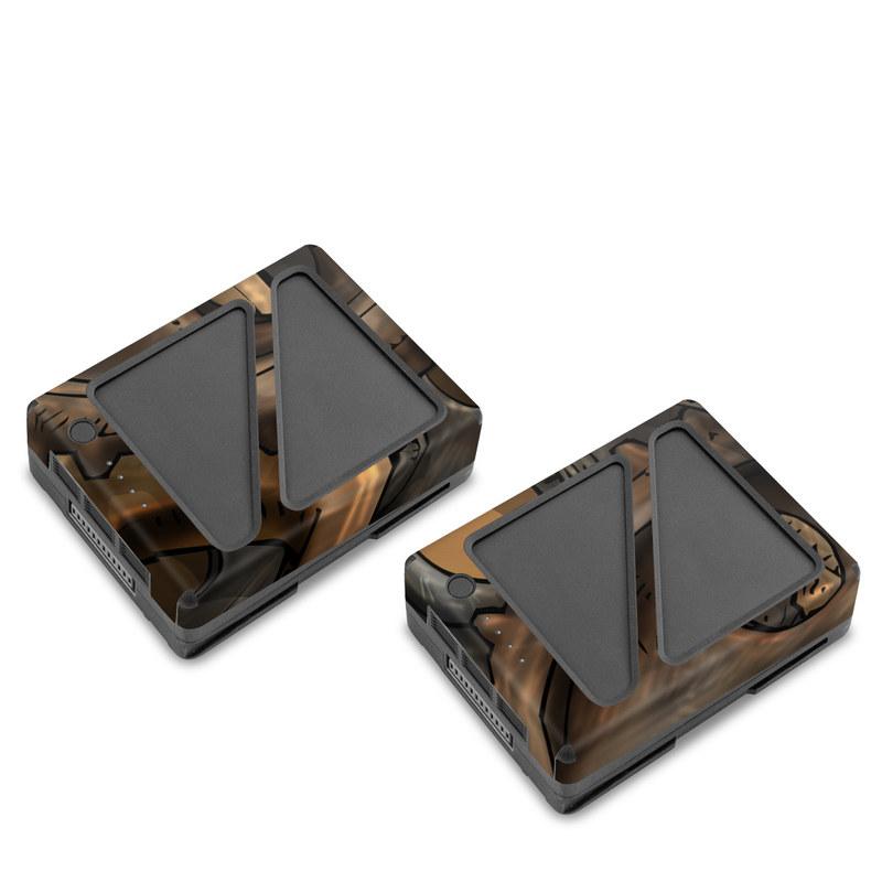 Gears DJI Inspire 2 Battery Skin