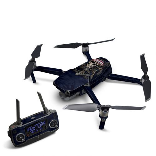 Dead Anchor DJI Mavic 2 Skin