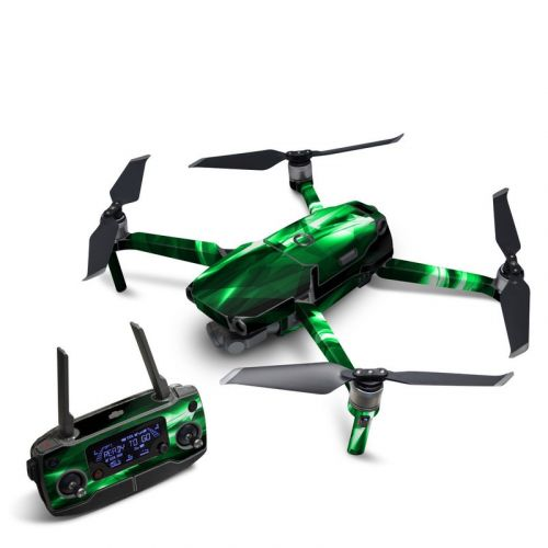 Kryptonite DJI Mavic 2 Skin