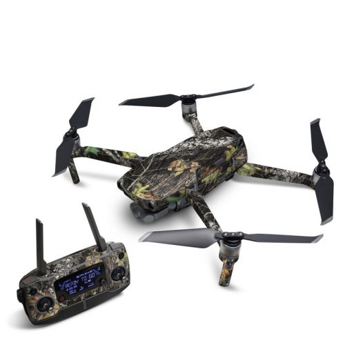 Break-Up DJI Mavic 2 Skin