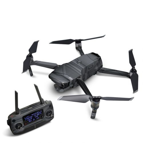 Plated DJI Mavic 2 Skin