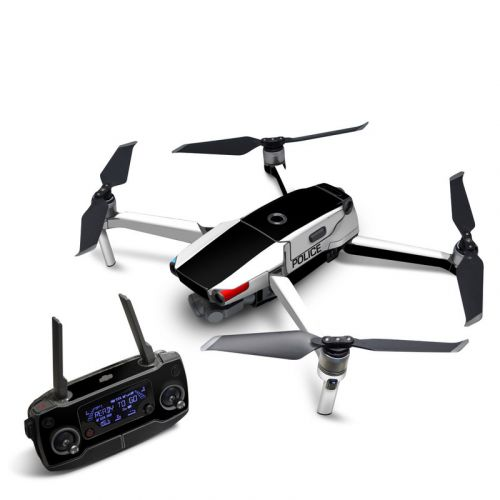 Shield DJI Mavic 2 Skin