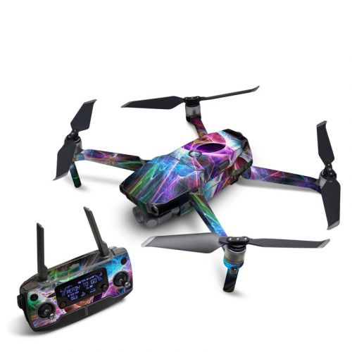 Static Discharge DJI Mavic 2 Skin