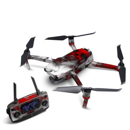War Light DJI Mavic 2 Skin