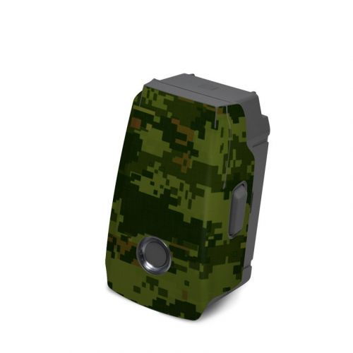 CAD Camo DJI Mavic 2 Battery Skin