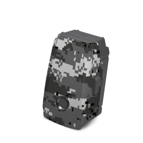 Digital Urban Camo DJI Mavic 2 Battery Skin
