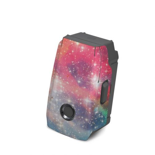 Galactic DJI Mavic 2 Battery Skin