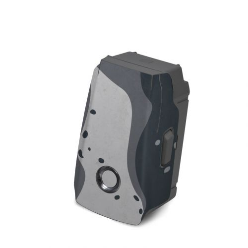 Jet Blast DJI Mavic 2 Battery Skin