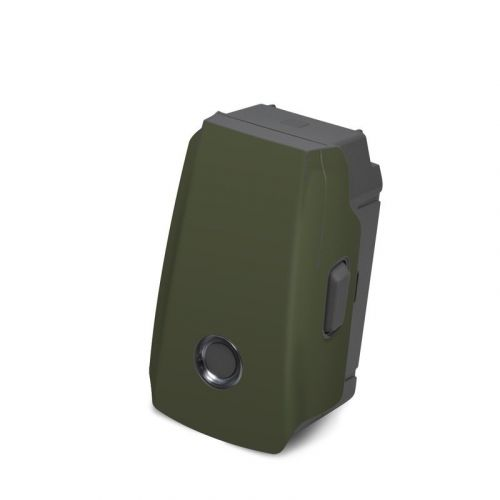 Solid State Olive Drab DJI Mavic 2 Battery Skin