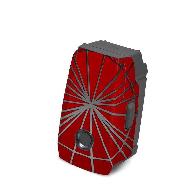 Webslinger DJI Mavic 2 Battery Skin