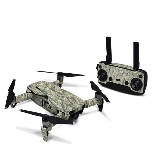 ABU Camo DJI Mavic Air Skin