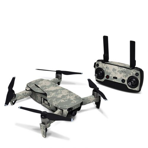 ACU Camo DJI Mavic Air Skin